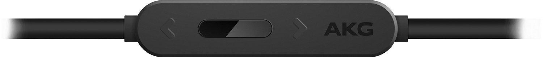 AKG N20 remote