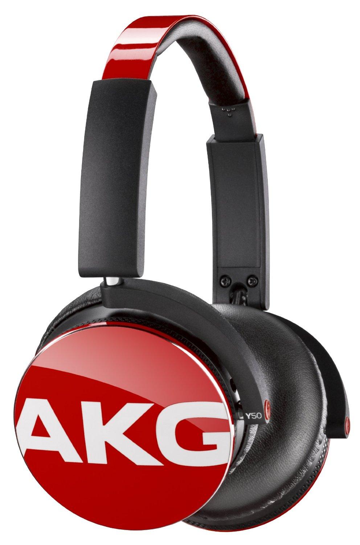 AKG Y50 Red