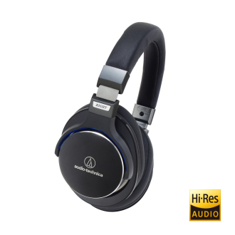 Audio-Technica ATH-MSR7 Hi-Res Audio