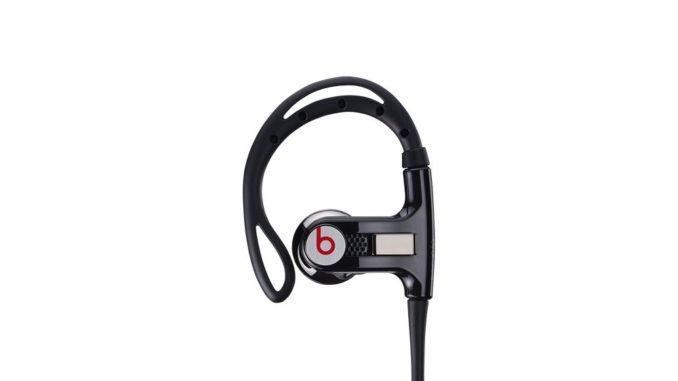 Sports Headphones Group Test: Beats Powerbeats Review