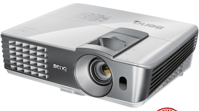 BenQ W1070 review