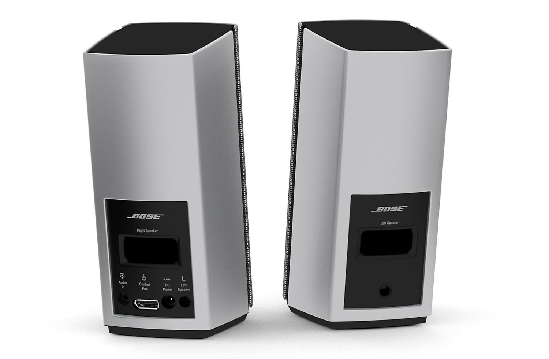 bose desktop speakers. bose companion 20 inputs desktop speakers