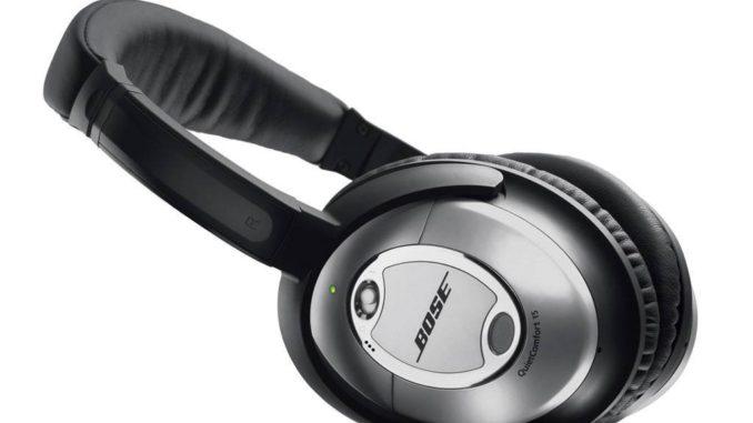 7cdc1725b6c Bose QuietComfort 15 Review | SoundVisionReview