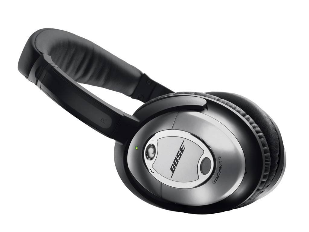 Image result for Reviewing the Bose QuietComfort2 Headphones: Thorough Comfort