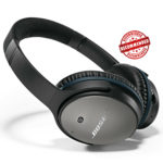 Bose QuietComfort 25 Review