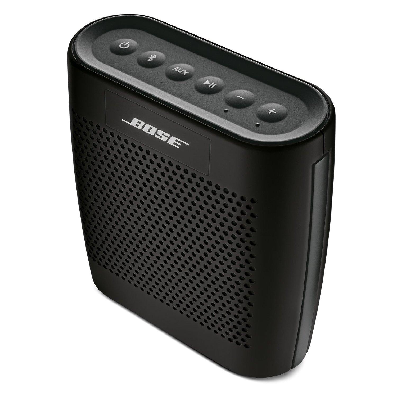 Bose SoundLink Color black