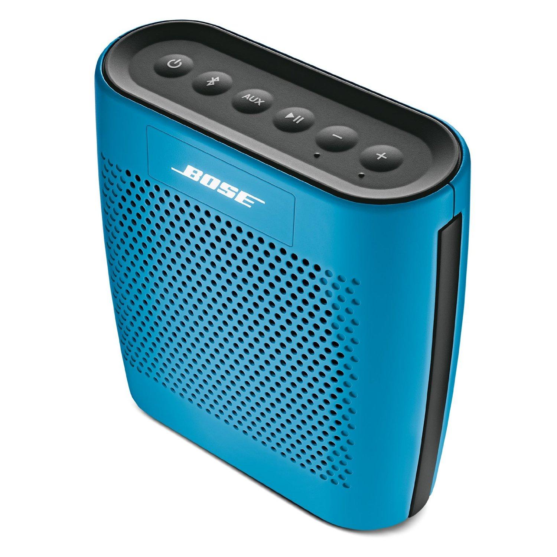Bose SoundLink Color blue
