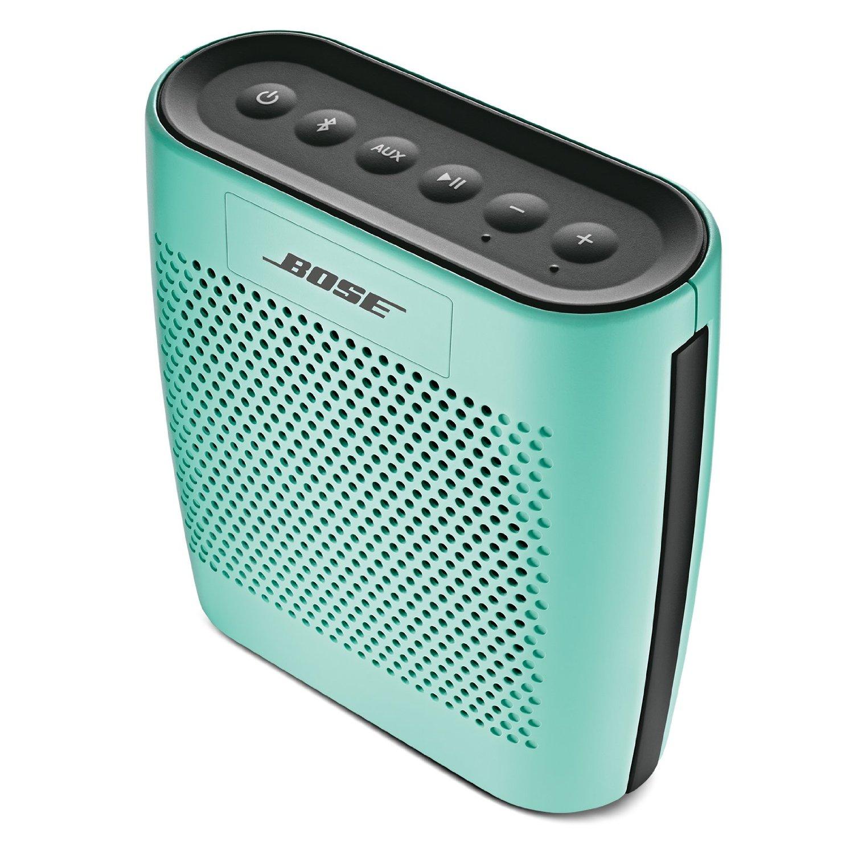 Bose SoundLink Color mint