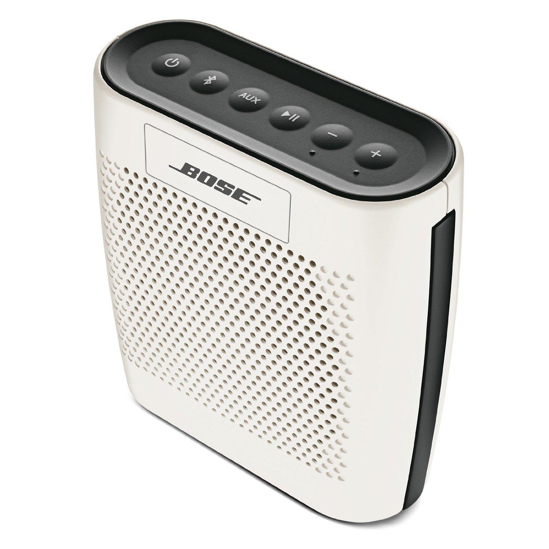 Bose SoundLink Color white