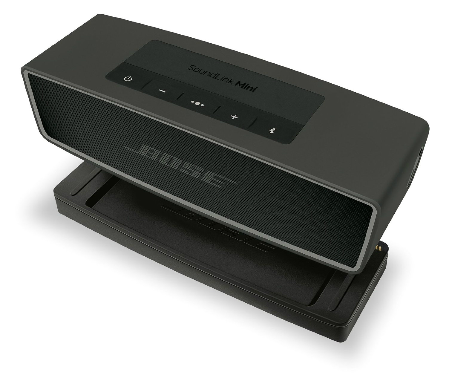Bose SoundLink Mini II vs SoundLink Mini