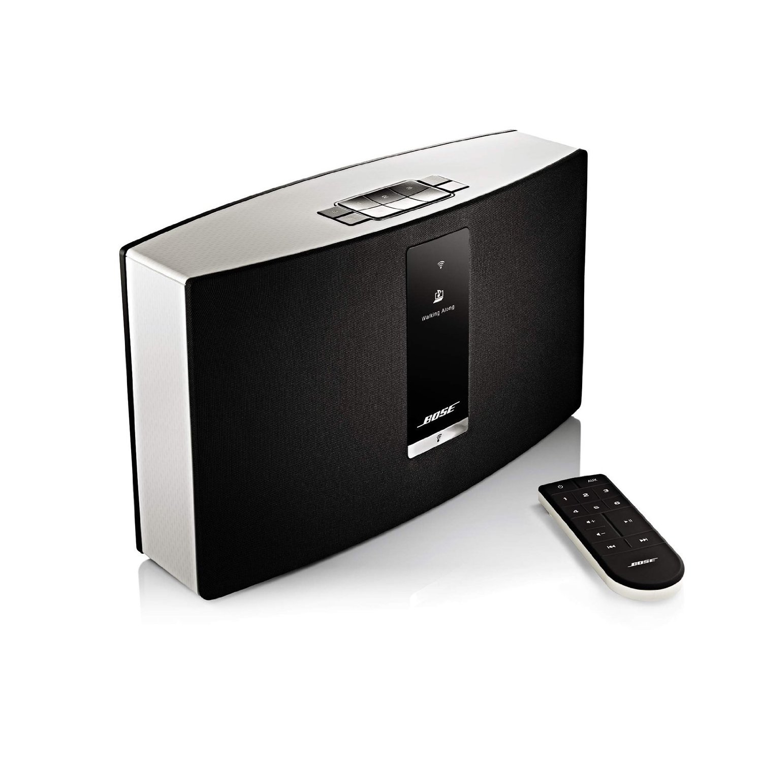 bose soundtouch 20 review soundvisionreview. Black Bedroom Furniture Sets. Home Design Ideas