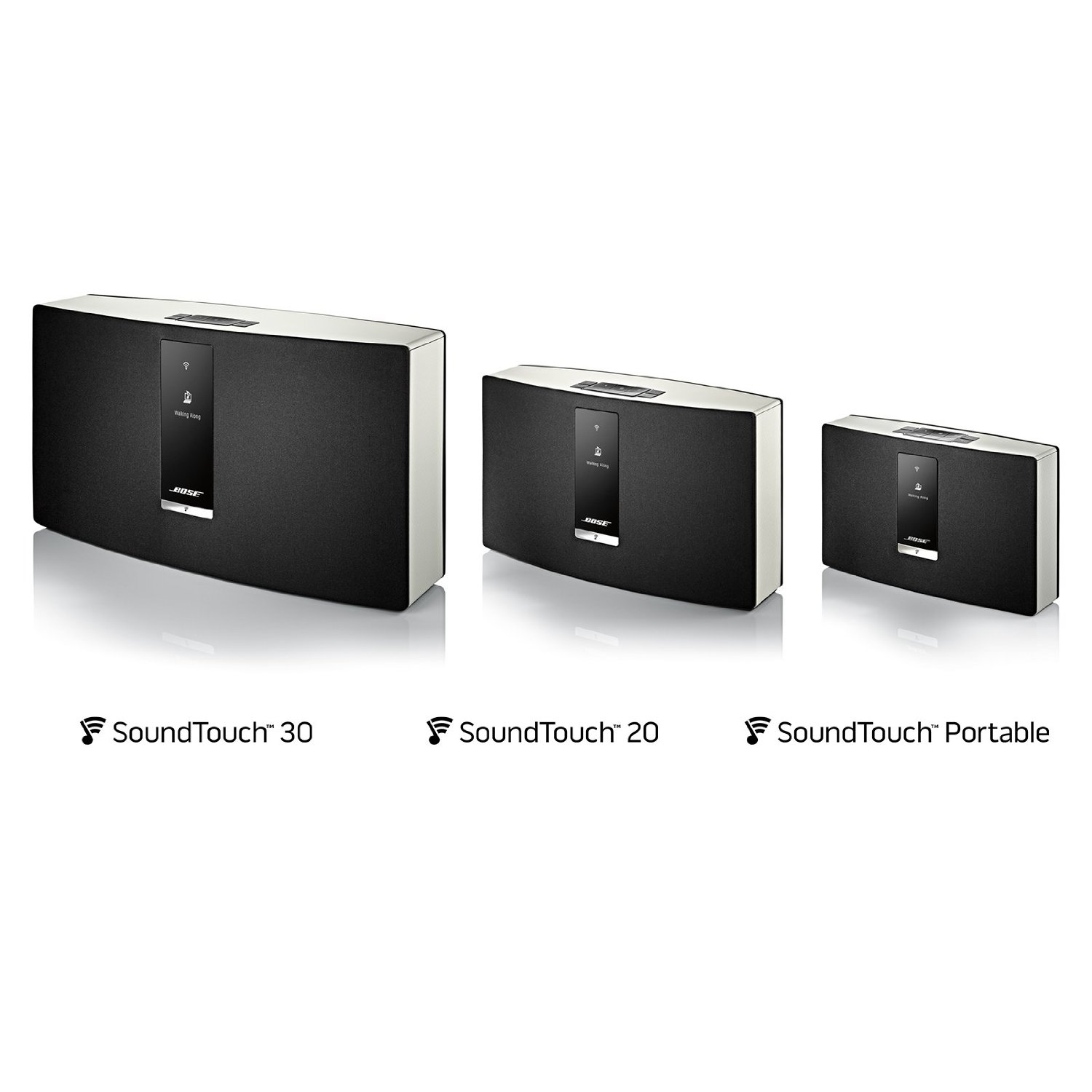 Bose SoundTouch models