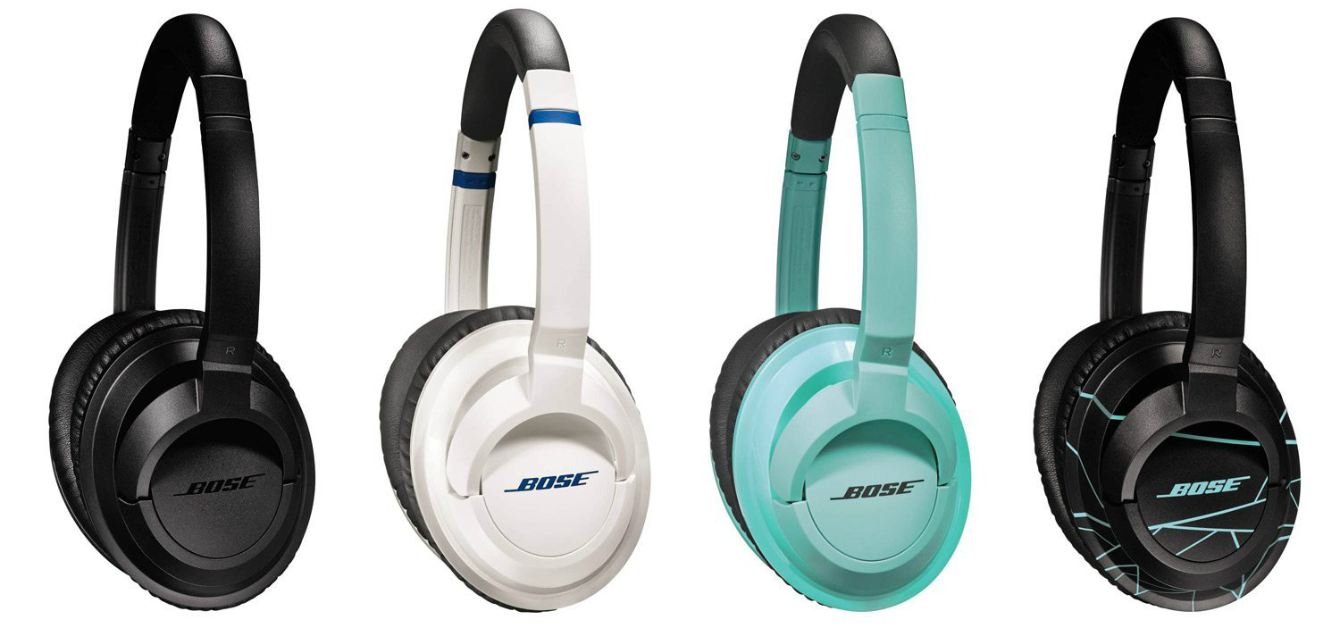 Bose SoundTrue colors