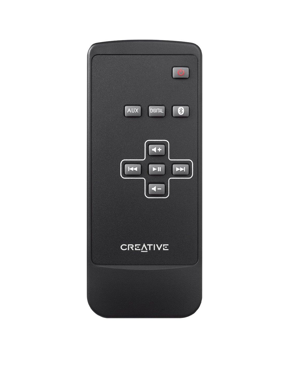 Creative T4W Wireless remote controller