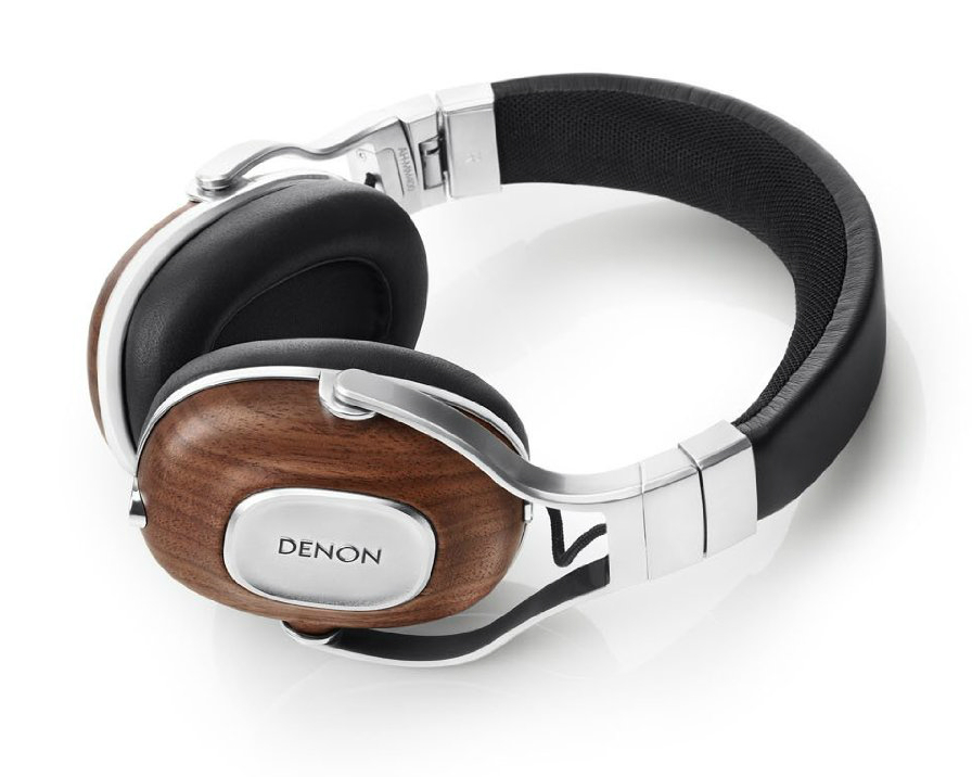 Denon AH-MM400 Music Maniac