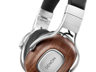 Denon AH-MM400 Review