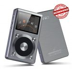 FiiO X3 (2nd Generation) Review