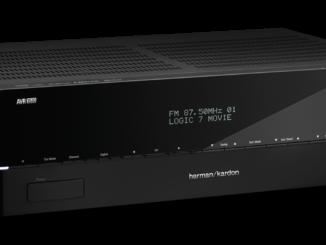 Harman Kardon AVR 1510 review