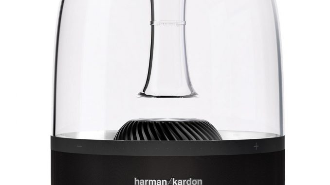 Harman Kardon Aura Review
