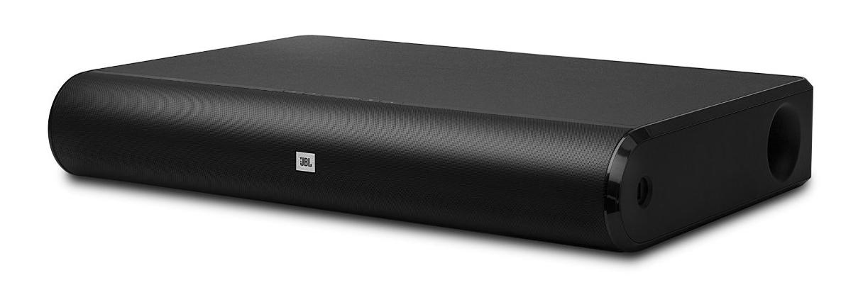 JBL Cinema Base wireless speaker system