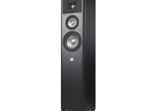 JBL Studio 270 review