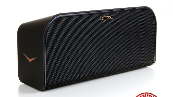 Klipsch KMC 3 Review