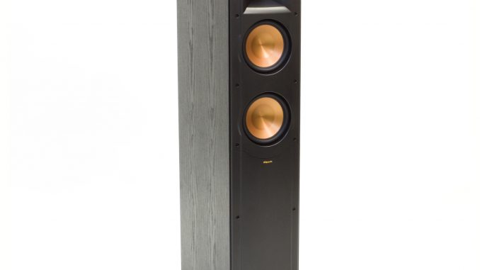 Klipsch RF-62 II review