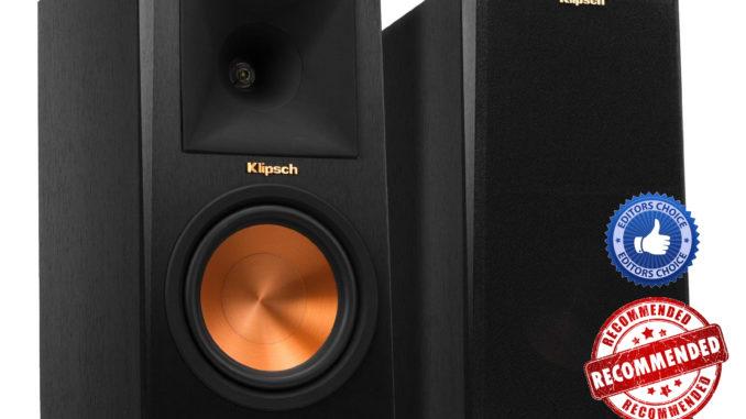 Klipsch RP-160M Review