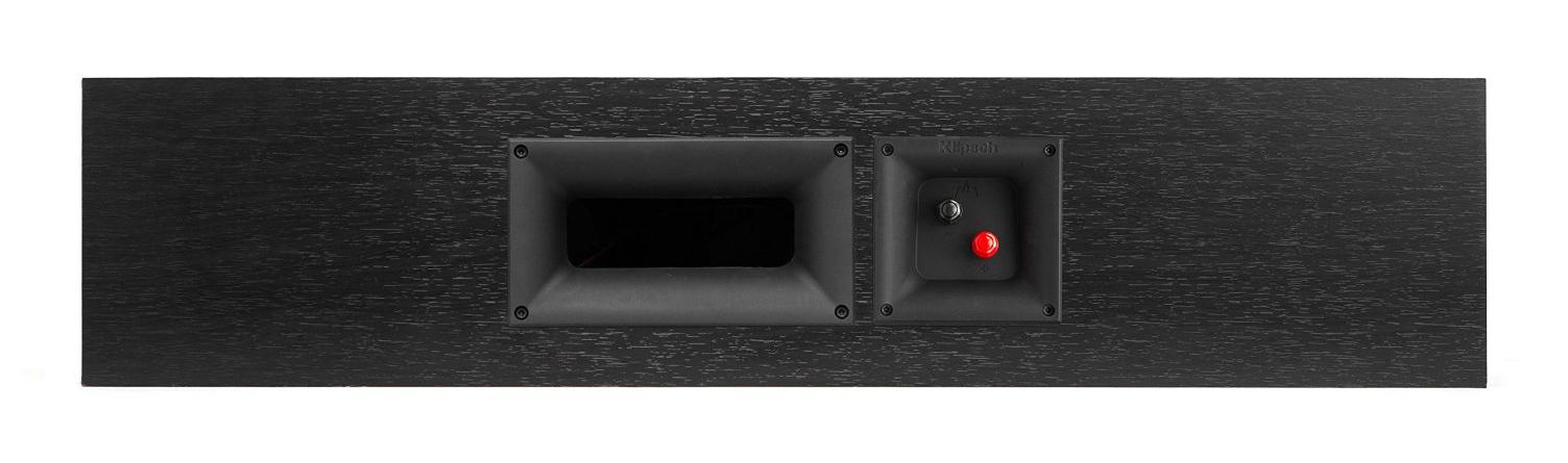 Klipsch RP-450C back