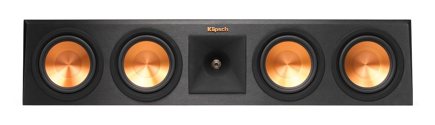 Klipsch Reference Premiere Review | SoundVisionReview
