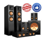 Klipsch Reference Premiere Review – RP-280F, RP-450C, RP-250S, R-115SW