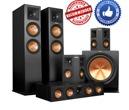 Klipsch Reference Premiere review