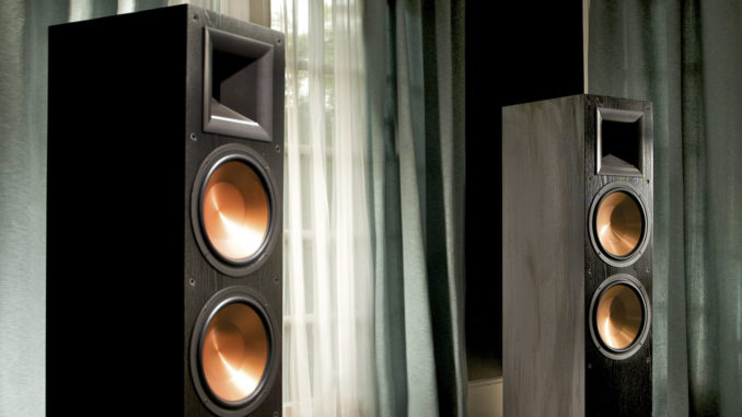 Klipsch Reference RF7 II Review