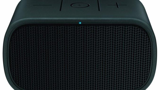 Logitech Ultimate Ears Mini Boom review