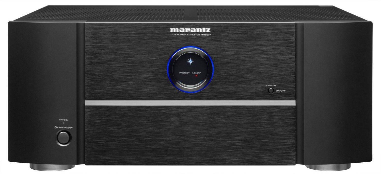 Marantz MM8077 front