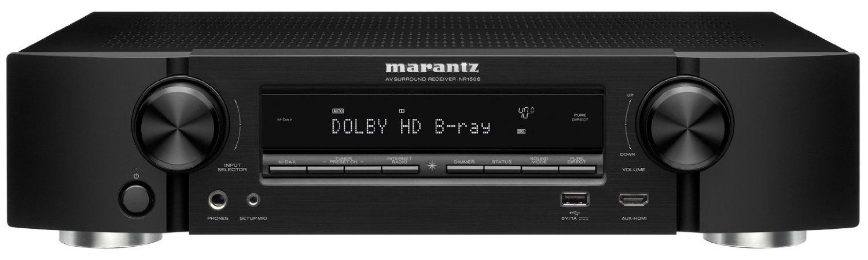 Marantz NR1506 front