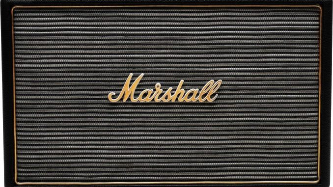 Marshall Hanwell review