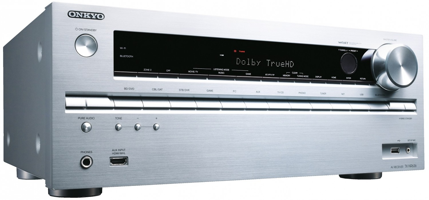 Onkyo TX-NR636 Review | SoundVisionReview