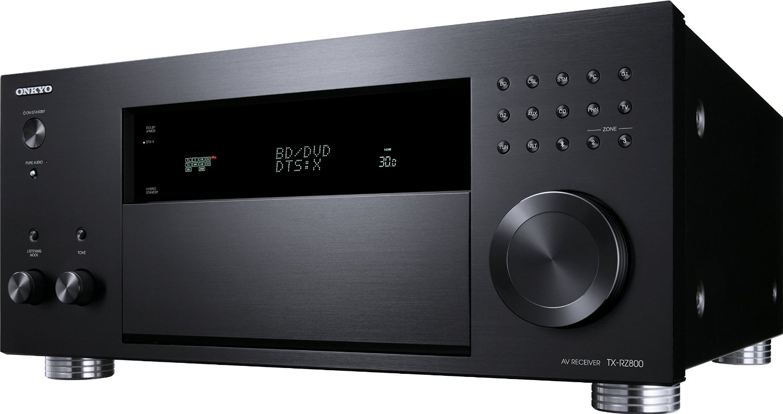 Onkyo TX-RZ800 AV receiver