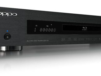 Oppo BDP-103 review