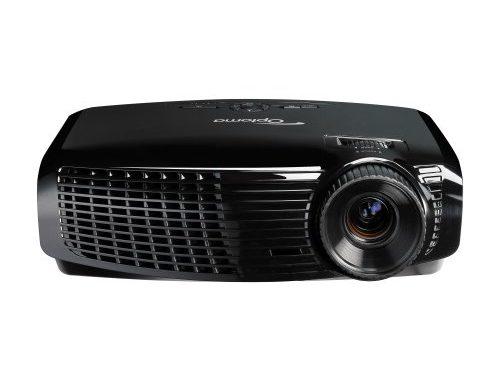 Optoma HD30 Review