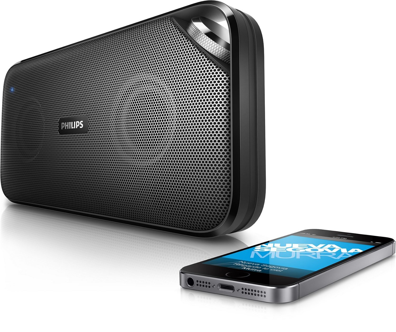 Philips BT3500B NFC