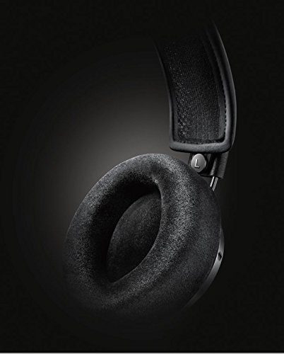 Philips Fidelio X2 ear cup padding