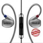 RHA T10i Review