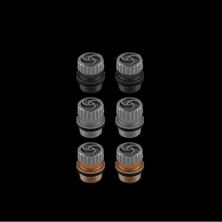 RHA T10i tuning filters