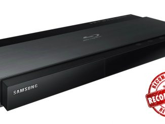Samsung BD-J7500 Review