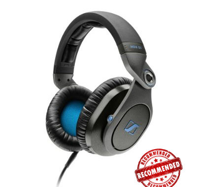 Sennheiser HD 8 DJ review