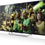 Sony Bravia KDL-50W805B Review