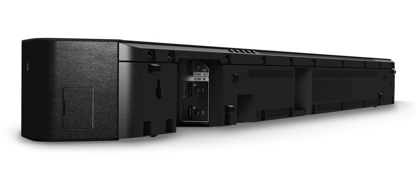 Sony HT-ST9 soundbar review