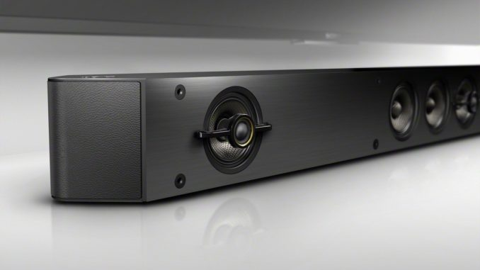 Sony HT-ST9 Review